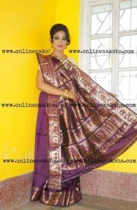 Beginner's Guide to Saree Draping