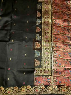 Revival Baluchari Silk Buy Online
