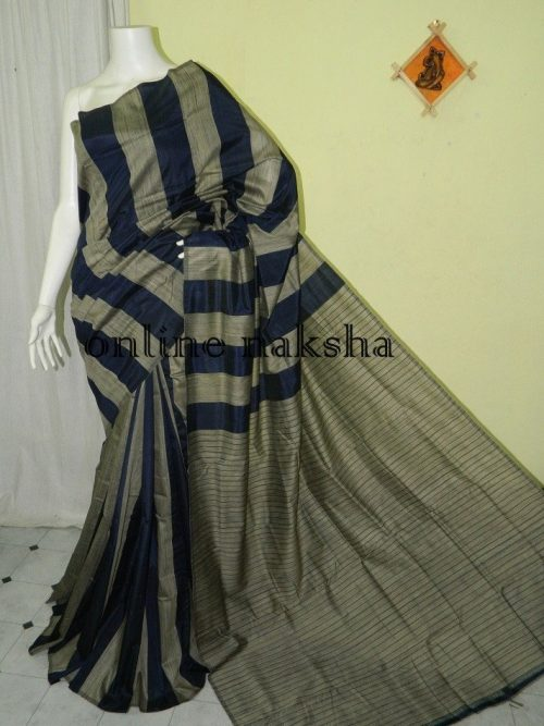 Ghicha Silk Saree