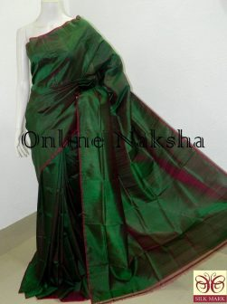 Stylist Mulberry Silk Saree Online
