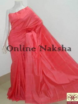 Trendy Silk Saree