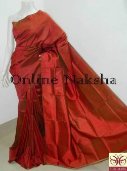 Buy Handloom Pure Silk Sarees