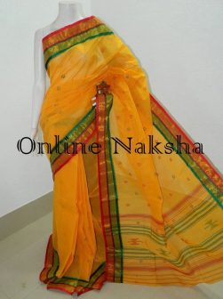 Latest Bengal Tant Saree