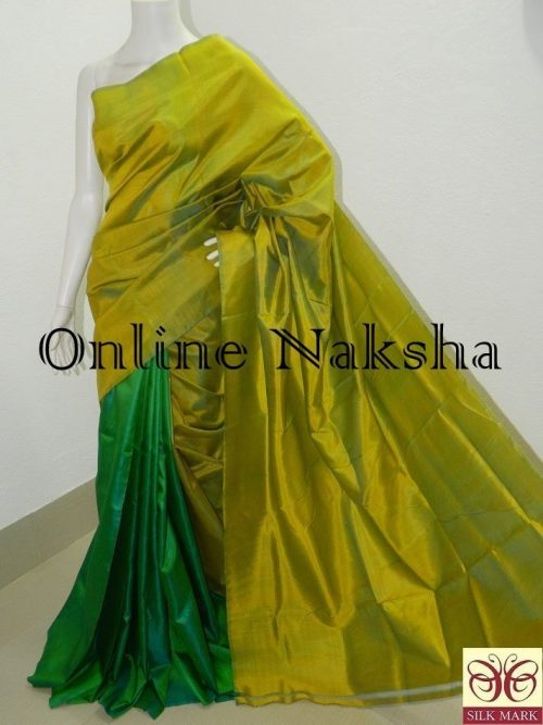 Pure Mulberry Silk Sarees Online