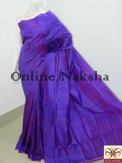 Handwoven Pure Silk Sarees Online