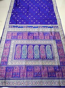 Baluchari saree with price