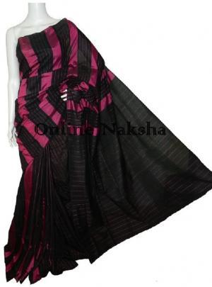 Handloom Matka Silk