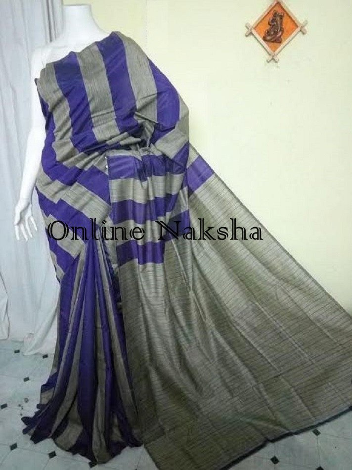 Trendy Ghicha Silk