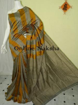 2791 Stylish Ghicha Silk Online