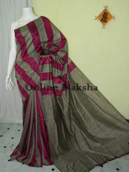 Stylish Ghicha Silk