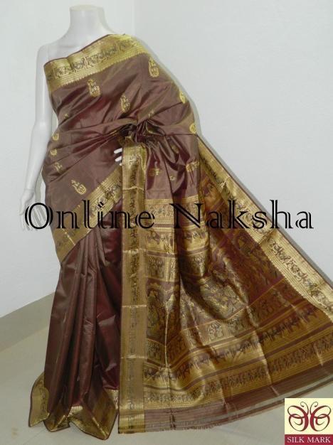 Baluchari Online