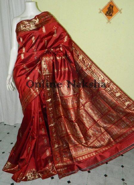 Red Swarnachari