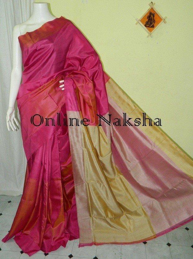 2899 Latest Mayurkanthi Silk