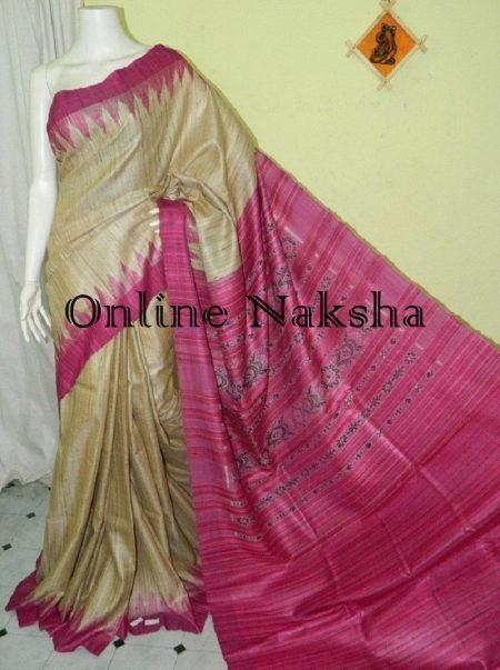 Ghicha Online Saree