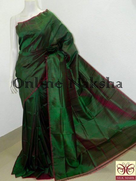 Stylist Mulberry Silk Saree Online