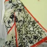 Acid Paint Sari