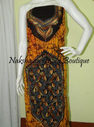 Batik Kurti