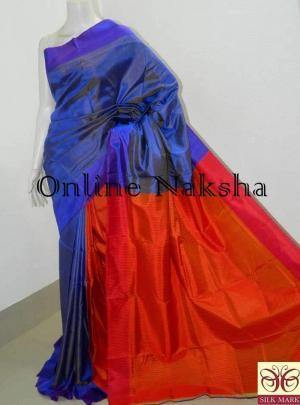 Pure Pattu Saree