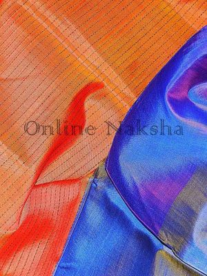 Handloom Pure Pattu Saree