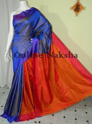 Pure Pattu Saree