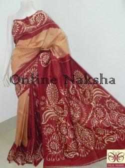 Batik Saree Online