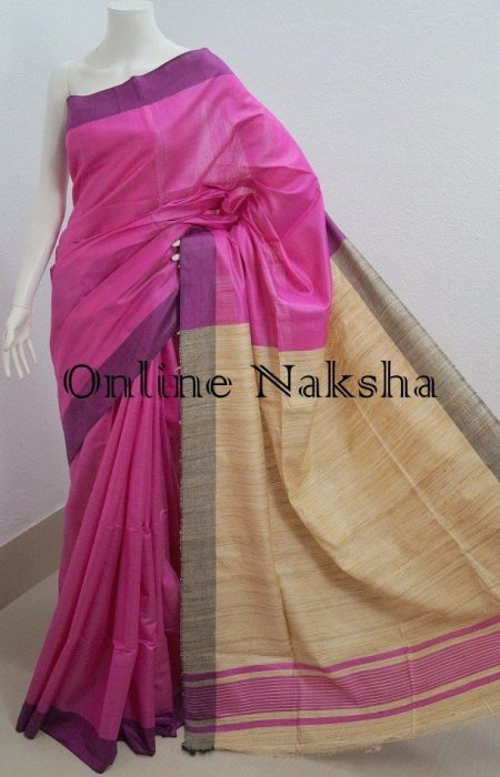 Ghicha Silk