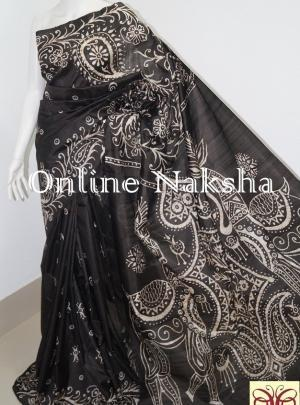 Batik Pure Silk