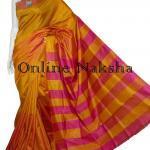 Naksha Mulberry Silk Sari