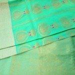 Contemporary Swarnachari Saree Online