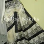 Printed Pure Silk