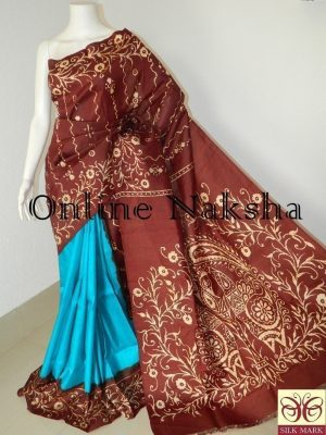 Trendy Batik Silk