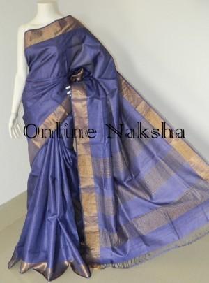 Tussar Saree Online