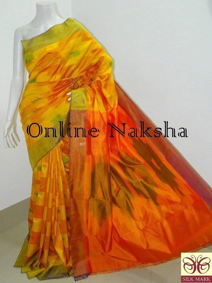 Sarees Online Silk