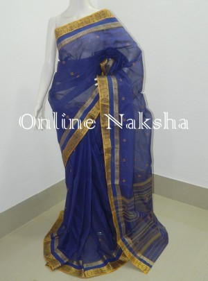 Trendy Cotton Saree