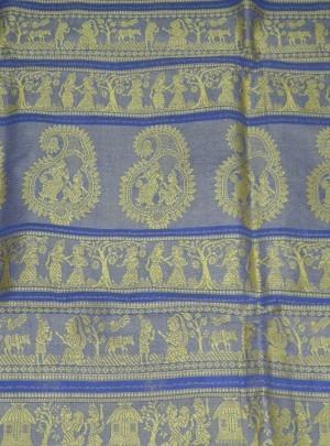 3686 Latest Baluchari Saree Online