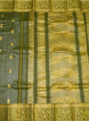 Latest Baluchari Saree