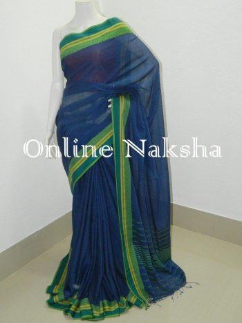 Handloom Cotton Saree