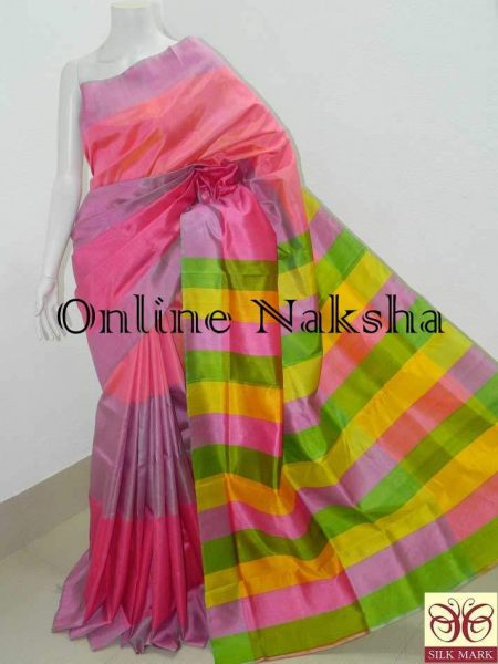 Online Pure Silk Sarees