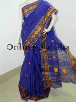 Handloom Cotton Sarees Online