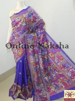 Latest Kantha Sarees Online