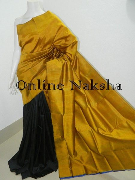 Handloom Soft Silk Saree Online