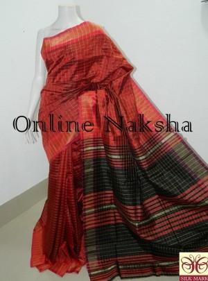 Designer Zari Pure Silk Saree