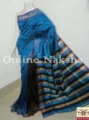 Zari Silk Sari Online