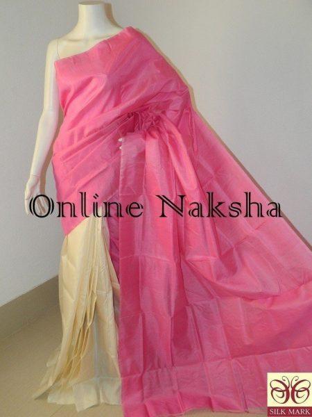 Online Soft Pure Silk Sarees