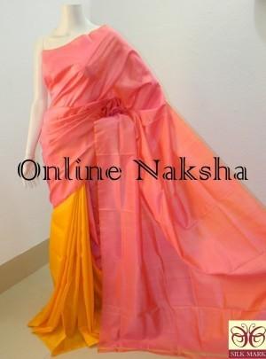 Handloom Soft Silk Sarees