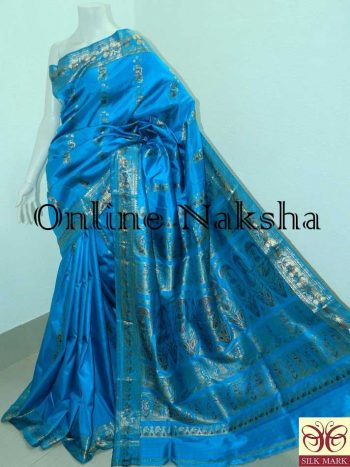 Bridal Swarnachari Saree Online