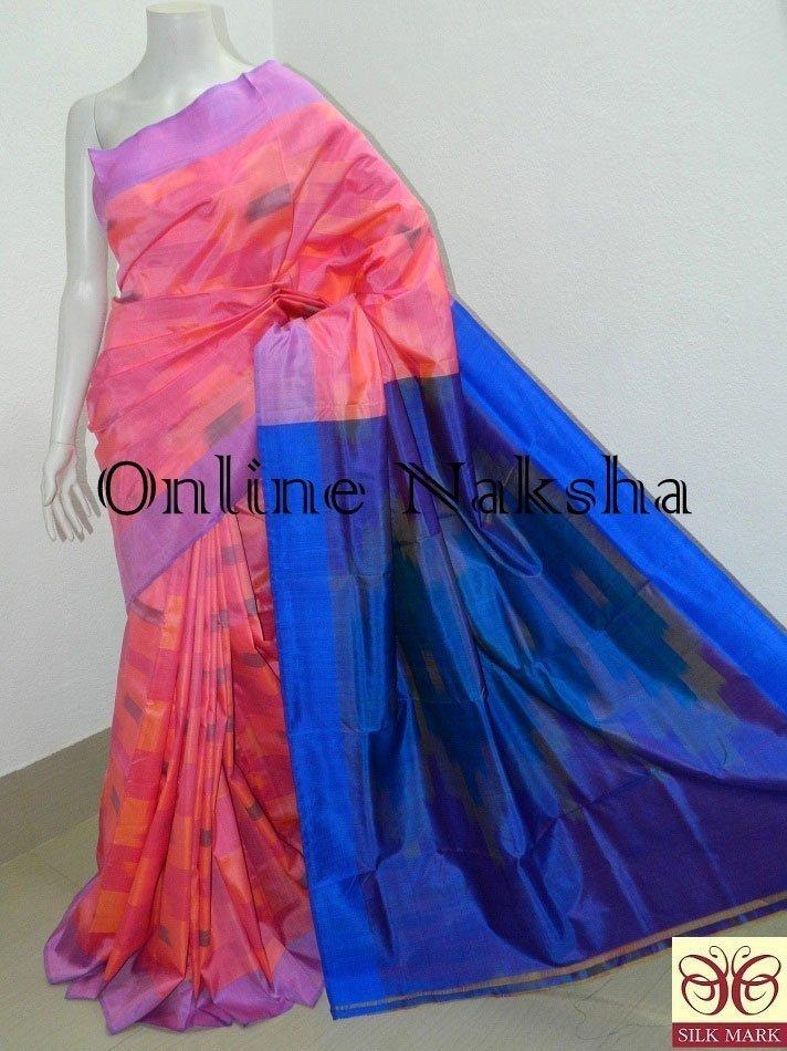Pattu Saree Online