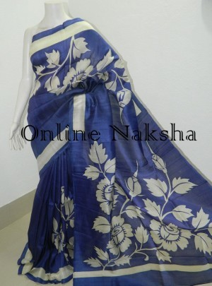 Latest Pure Silk Sarees Online.