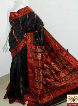Baluchari Silk Saree Online