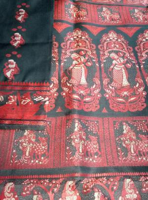 Baluchari Silk Saree Online